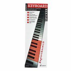 Schott Keyboard- Spicker