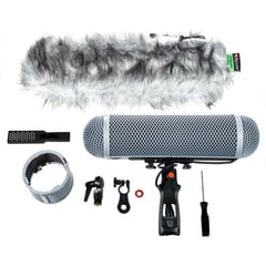 Rycote WS295 Windshield Kit + Ext.1