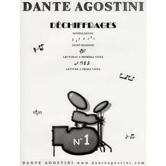 Dante Agostini Preparation Dechiffrage Vol.1