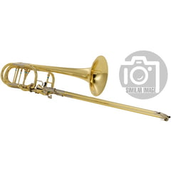Edwards B-454 Bass Trombone 9,5""
