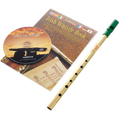 Waltons Irish Music Learn To Play Irish Tin Whistl