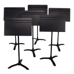 Manhasset 48 Symphony Music Stand (6pcs)