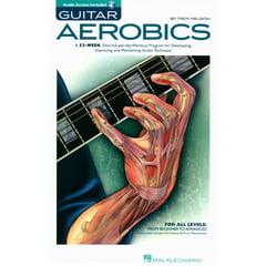 Hal Leonard Guitar Aerobics