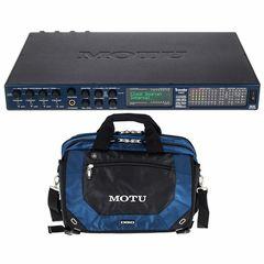 MOTU Traveler MK3 Bag Set