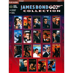 Warner Bros. James Bond 007 Collection Tr