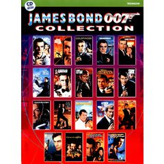 Warner Bros. James Bond 007 Collection Trb