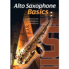 Voggenreiter Alto Saxophone Basics