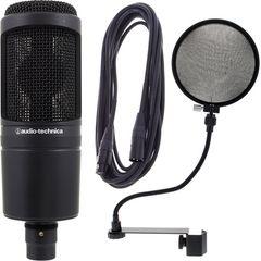 Audio-Technica AT 2020 Bundle
