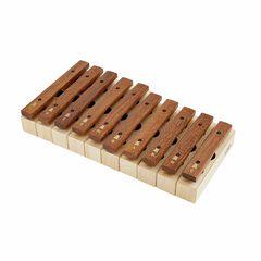 Goldon Soprano 10 Chime Bars 10607