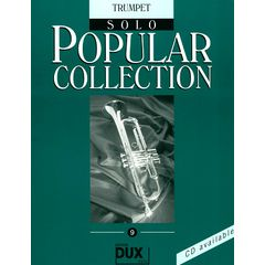 Edition Dux Popular Collection 9 Tr