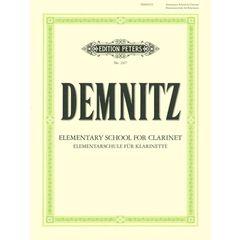 Edition Peters Demnitz Elementarschule für Kl