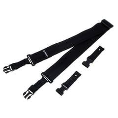 DiMarzio Clip Lock Strap DD2200