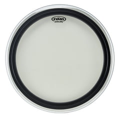 "Evans 22"" EMAD2 Clear Bass Drum"