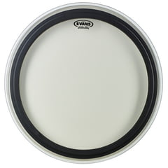 "Evans 24"" EMAD2 Clear Bass Drum"