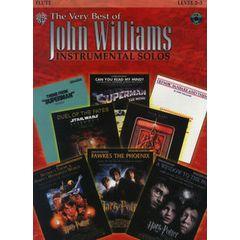 Alfred Publishing Best Of John Williams Flute