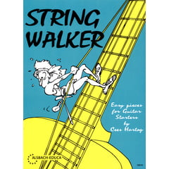 Cees Hartog String Walker