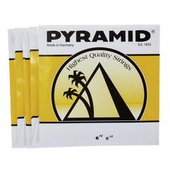 Pyramid Charango Saiten Set Nylon
