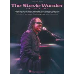 Hal Leonard Stevie Wonder Anthology