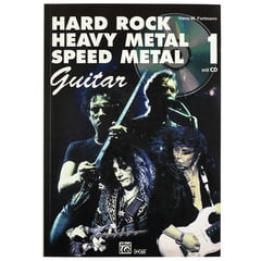 KDM Verlag Hard Rock Heavy Metal Speed