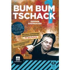 Edition Dux Bum Bum Tschack 1