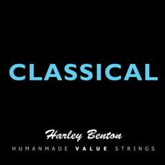 Harley Benton Valuestrings Classic