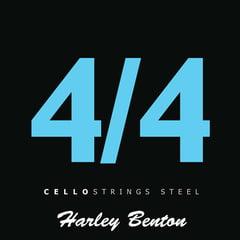 Harley Benton Cello Strings 4/4