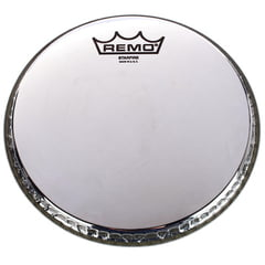 "Remo 08"" Starfire Tom Tom Chrome"