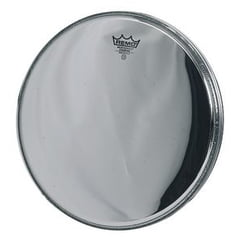 "Remo 28"" Starfire Bass Drum Chrome"