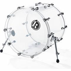 """Kirchhoff 20""""x20"""" Arctic Bass Drum 08 AC"""