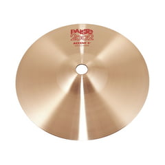 "Paiste 2002 06"" Accent Cymbal"