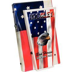 Morley Bad Horsie Liberty Wah