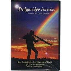 Traumzeit Verlag Didgeridoo lernen (DVD)