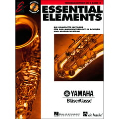 De Haske Essential Elements T-Sax 2
