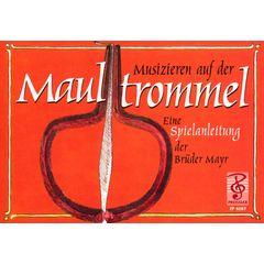Musikverlag Preissler Musizieren Auf Der Maultrommel