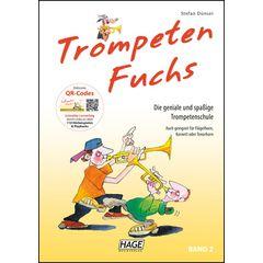Hage Musikverlag Trompeten-Fuchs Bd.2