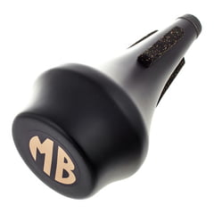 Marcus Bonna Large Straight Mute Trumpet