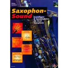 Schott Saxophon Sound