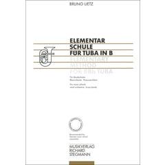 Richard Stegmann Elementar Schule Tuba in Bb