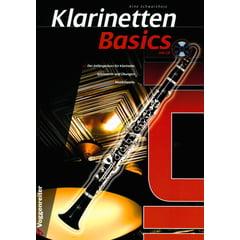 Voggenreiter Klarinetten Basics