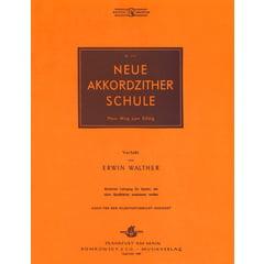 Edition Wächtler Neue Akkordzitherschule