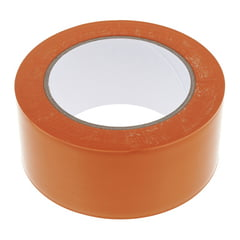 Gerband PVC Tape 565 Orange