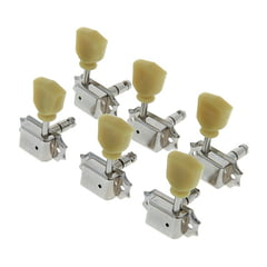 Gotoh SD90MG Nickel B-Stock
