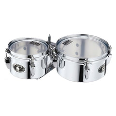 "Tama MT68ST Mini Timbales 06""+08"""