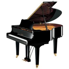 Yamaha GC 2 PE Grand Piano