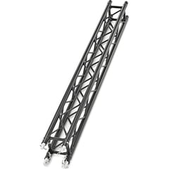 Global Truss F14100-B Truss Black 1,0 m