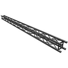 Global Truss F14200-B Truss Black 2,0 m