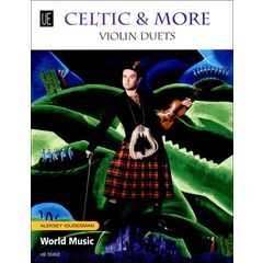 Universal Edition Celtic & More Vl