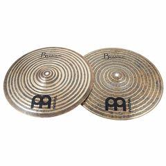 """Meinl 14"""" Byzance Dark Spectrum Hats"""