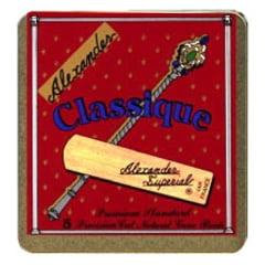 Alexander Reeds Classique Bass Saxophone 4,5