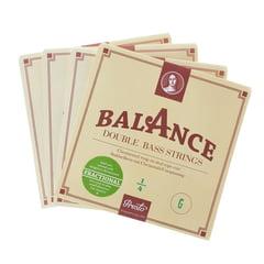 Presto Balance Fractional 1/4